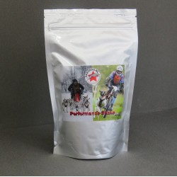 Fastdog Performance Shake 500g Natural