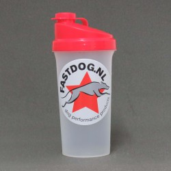Fastdog Shaker 500ml
