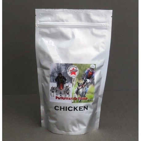 Fastdog Performance Shake 500g Poulet