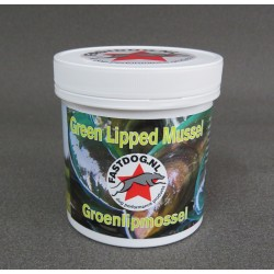 Fastdog Green Lipped Mussel 200g