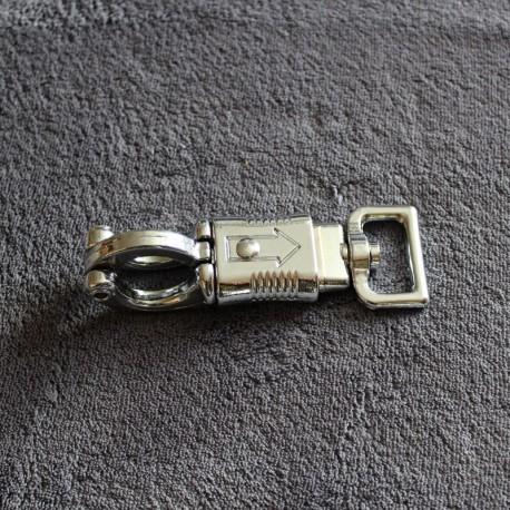 Bronze Karabiner 80 mm