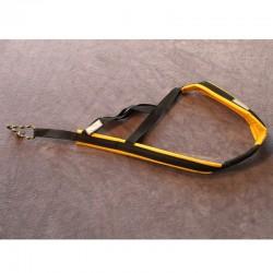 X-Back Rowerland jaune