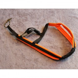 X-Back Rowerland orange