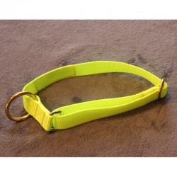 Halsband gelb (neon)