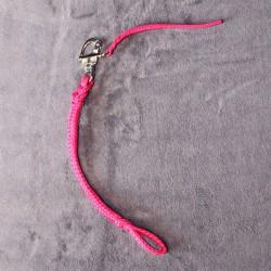 Largeur VTT pink