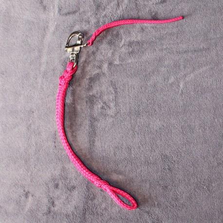 Bikeschlupf pink