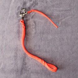 Bikeschlupf orange