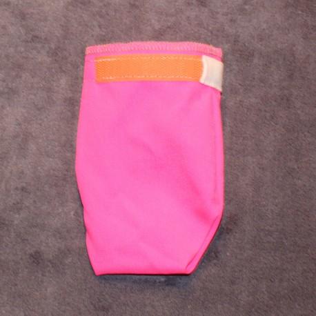Booties Cordura 300 pink