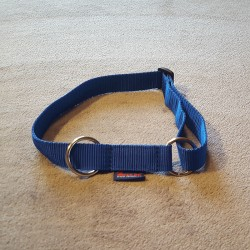 Halsband blau ZERO DC