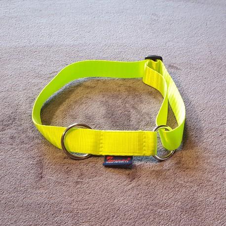 Halsband neongelb ZERO DC
