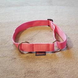 Halsband pink ZERO DC
