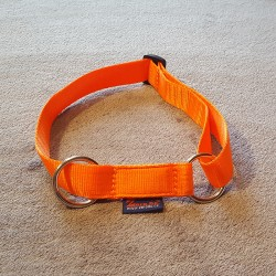 Halsband orange ZERO DC
